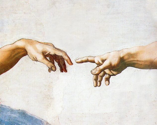 The Creation of Adam (Gemälde)
